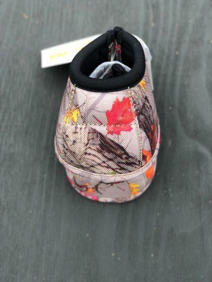 Cashel Bell Boots