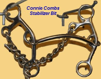 Connie Combs Stabilizer