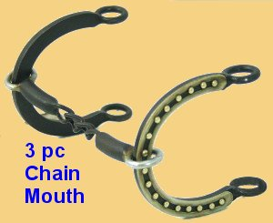 Connie Combs Chain Draw Gag