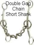 Goosetree Double Gag Chain