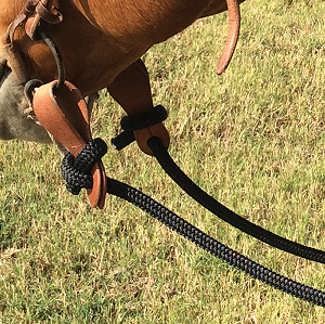 Phil Haugen Braided Reins