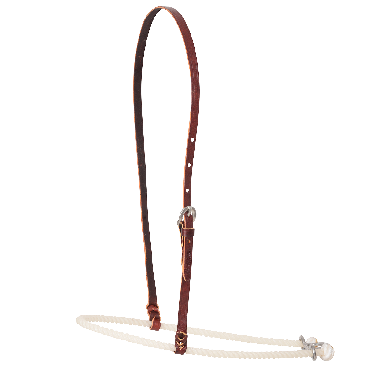 Single Rope Noseband