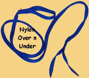 Nylon Over and Under