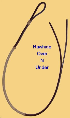 Rawhide Over N Under