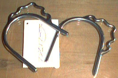 Barrel Winder Spurs