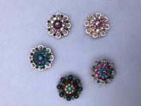 Rodeo Drive Conchos 2″