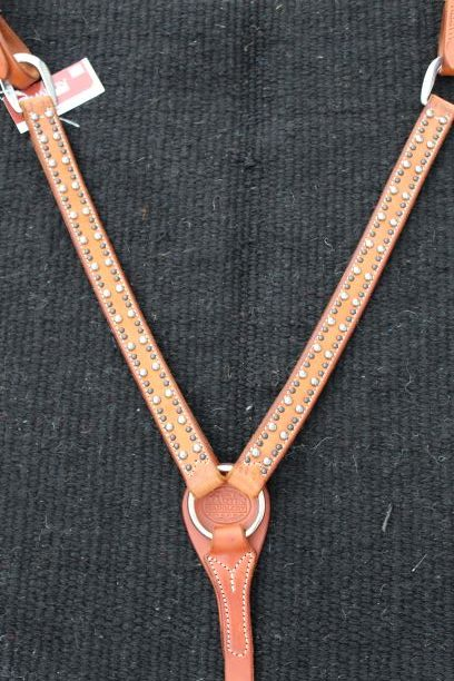 Martin Saddlery Breastcollar