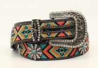 Multi Color Belt