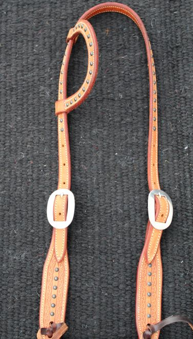 Martin Saddlery Headstall