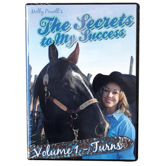Molly Powell The Secrets to my Success