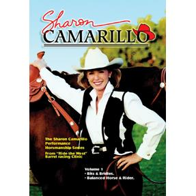 Sharon Camarillo: Bits & Bridles & Balanced Horse and Rider
