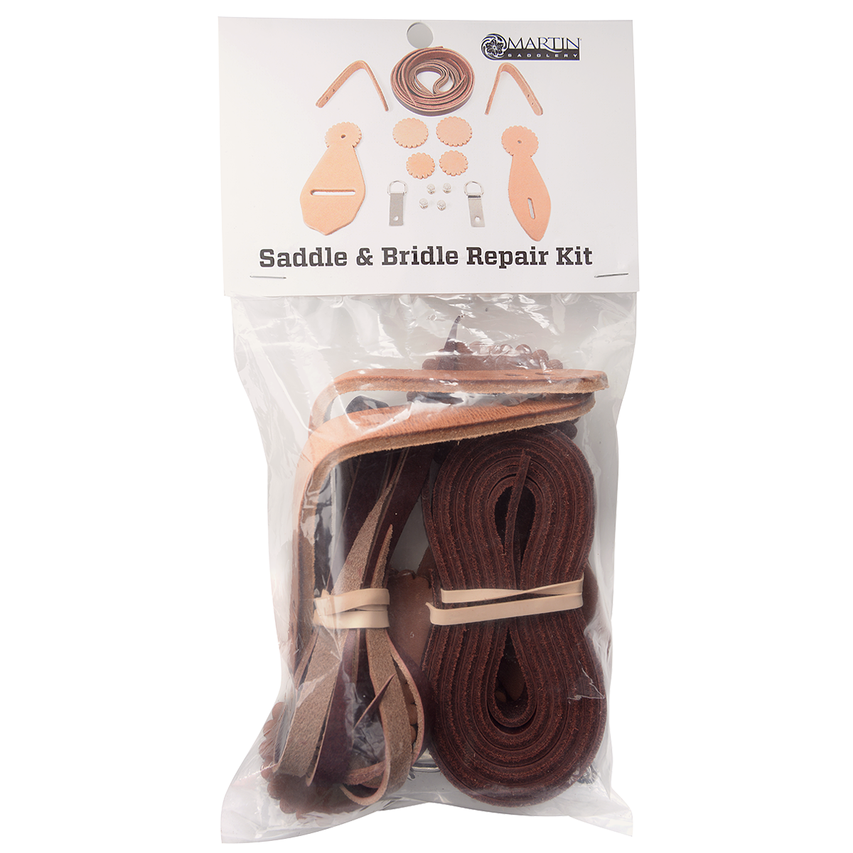 Martin Saddlery Saddle & Bridle Repair Kit