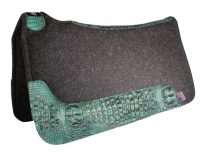 Professional's Choice Cowboy Felt Air Ride Saddle Pad