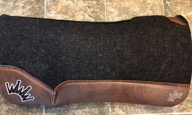 Best Ever Saddle Pad 1″ OG