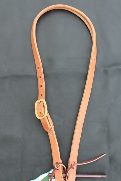 Slot Ear Headstalls
