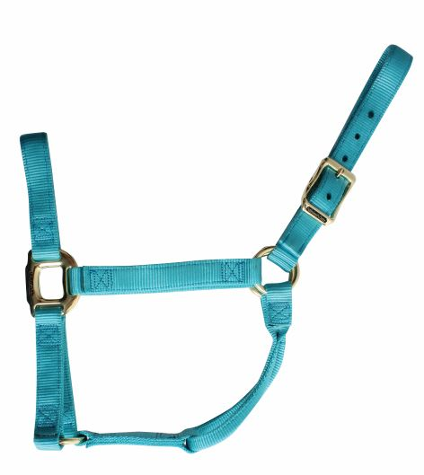 Professionals Choice Nylon Halter