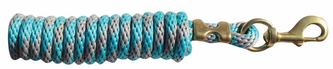 Professionals Choice Poly Lead Rope