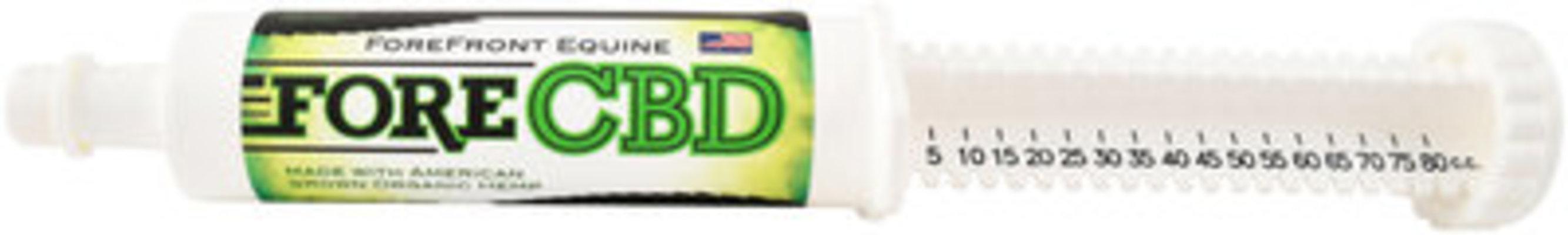 ForeCBD Paste