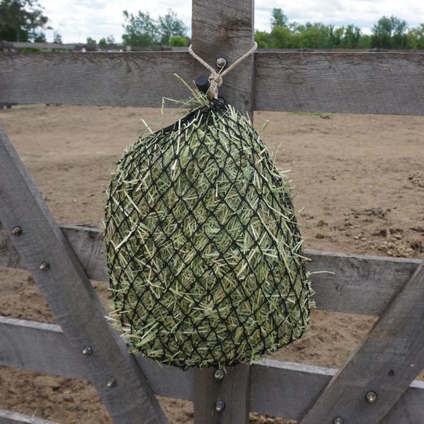 Hay Chix Half Bale Net