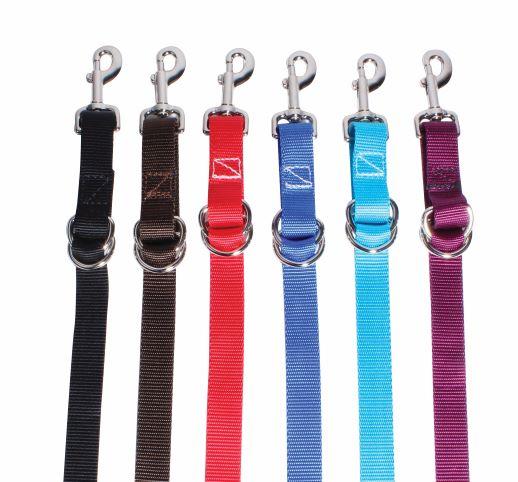 Nylon 1″ Tie Down Straps