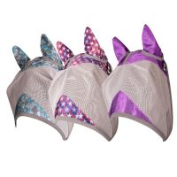 Crusader Fly Mask with Ears – 2021 Patterns