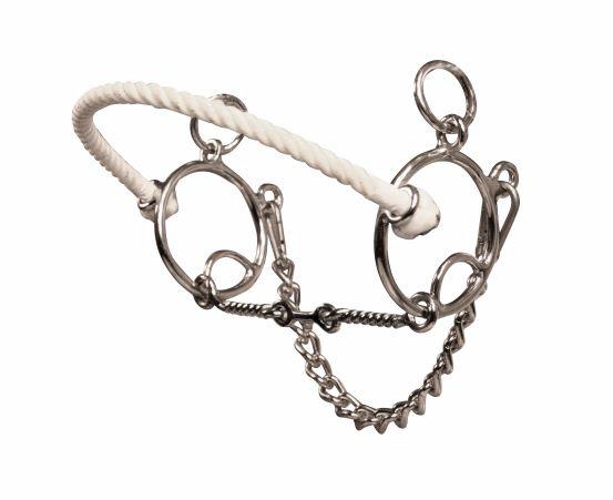 Brittany Pozzi 3 Piece Twisted Wire Combination