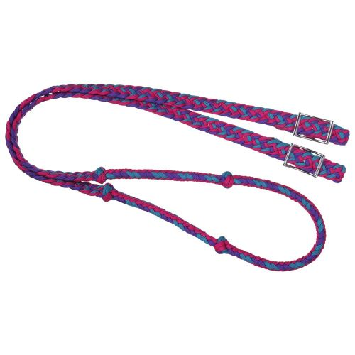 Knotted Cord Rein