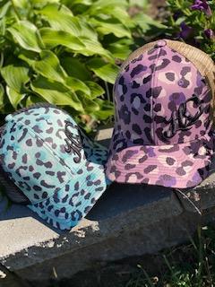 Hay Chix Hats