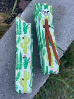 WhinneyWear Cacti Cinch Set