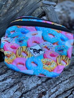 Donut PommelPack