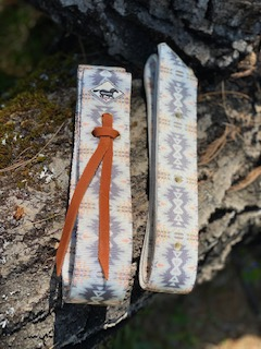 WhinneyWear Tundra Aztec Cinch Set